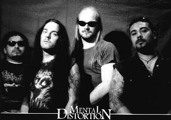 Mental Distortion - Photo