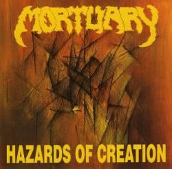 Mortuary - Hazards of Creation