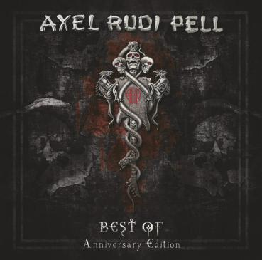 Axel Rudi Pell - Best Of: Anniversary Edition