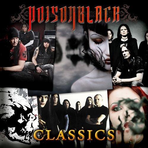 Poisonblack - Classics
