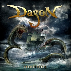 Dagon - Terraphobic
