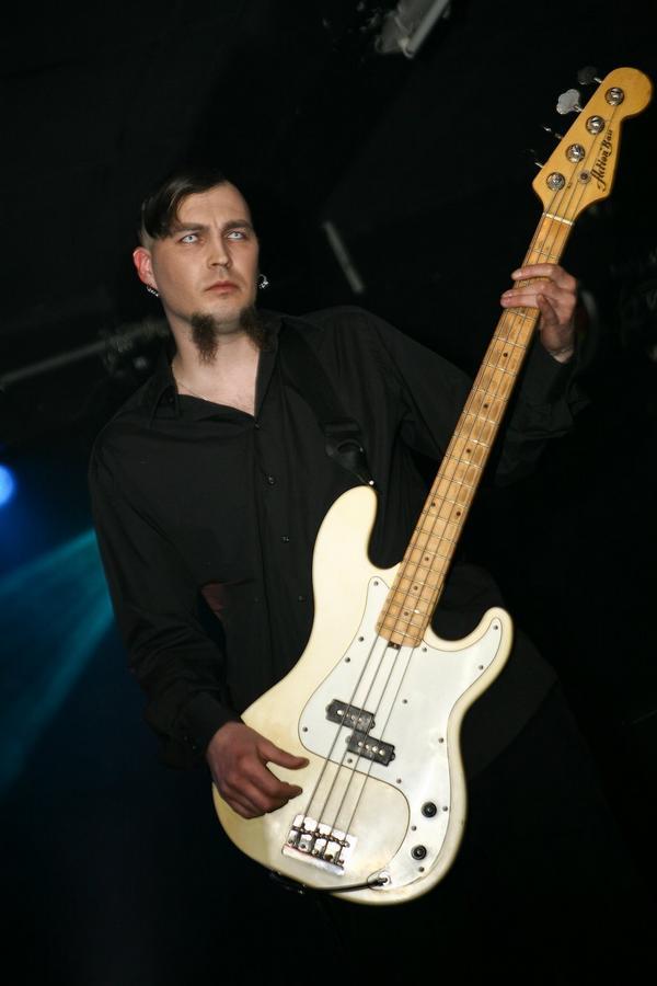 Dmitry Petrukhin