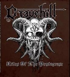 Gravehill - Rites of the Pentagram