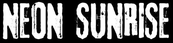 Neon Sunrise - Logo