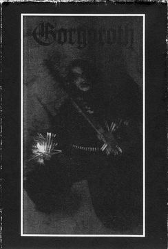 Gorgoroth - A Sorcery Written in Blood
