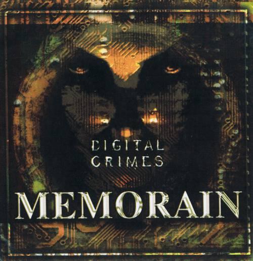 Memorain - Digital Crimes