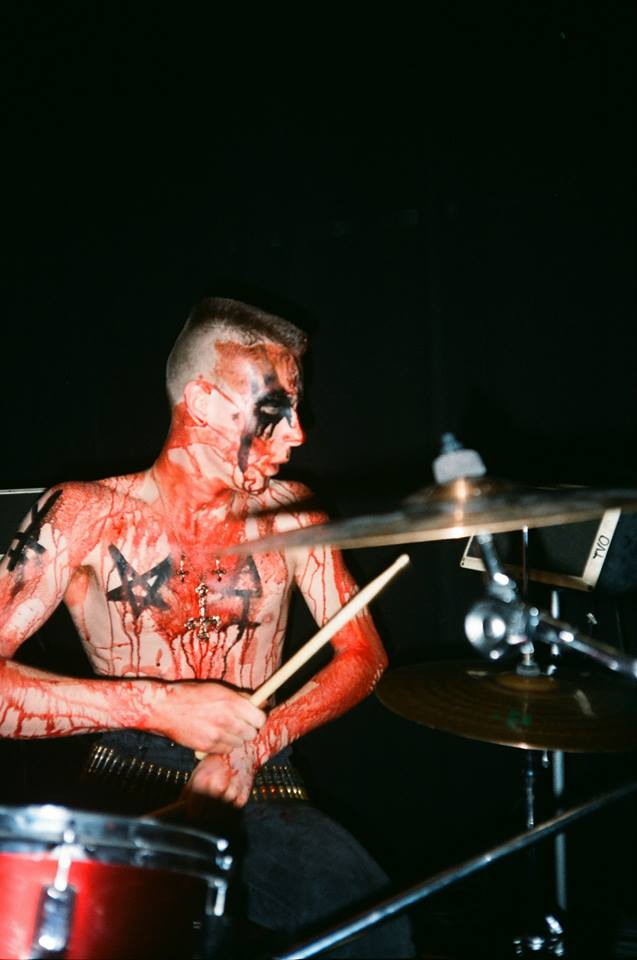 Blood Desecrator