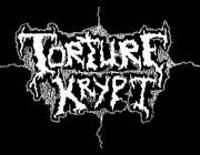 Torture Krypt - Logo