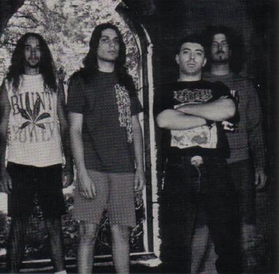 Torture Krypt - Photo