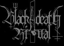 Black Death Ritual - Logo
