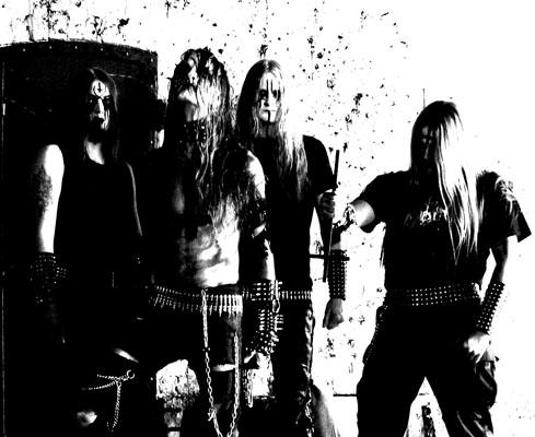 Black Death Ritual - Photo