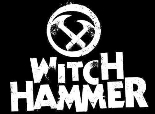 Witchhammer - Logo