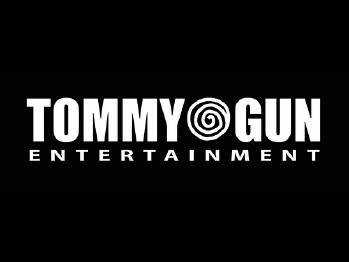 Tommy Gun Records