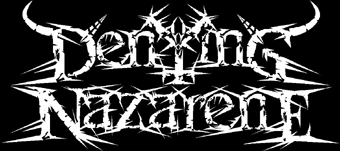 Denying Nazarene - Logo