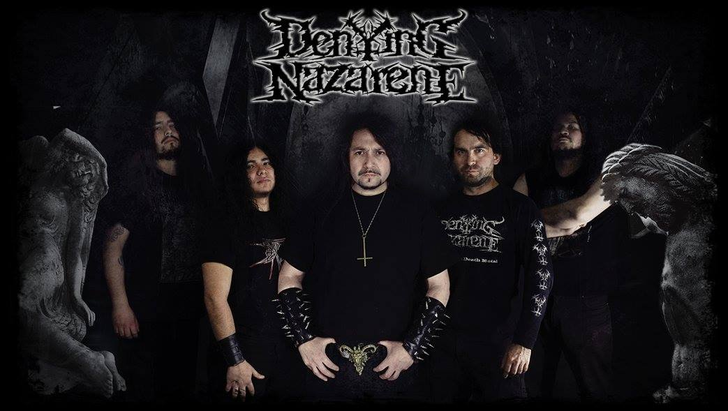 Denying Nazarene - Photo