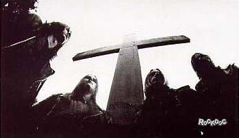 Agonize - Photo