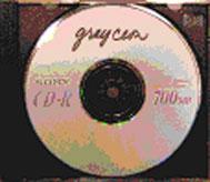 Grayceon - Untitled