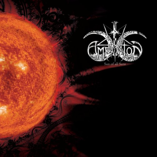 Amestigon - Sun of All Suns