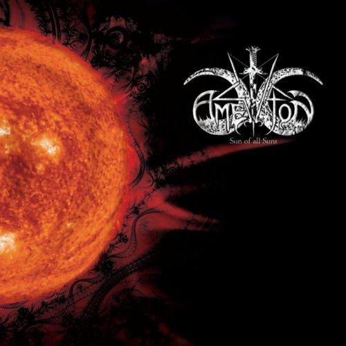 Amestigon - Sun of All Suns