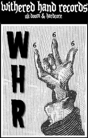 Withered Hand Records