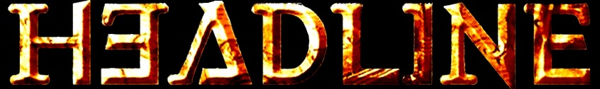 Headline - Logo