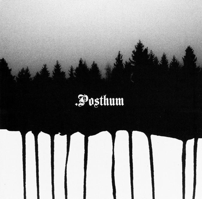 Posthum - .Posthum
