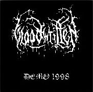Bloodwritten - Demo 1998