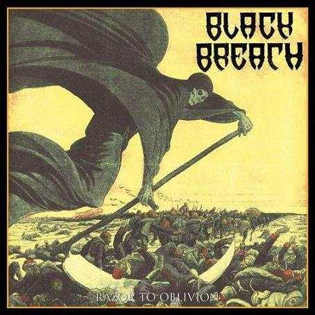 Black Breath - Razor to Oblivion