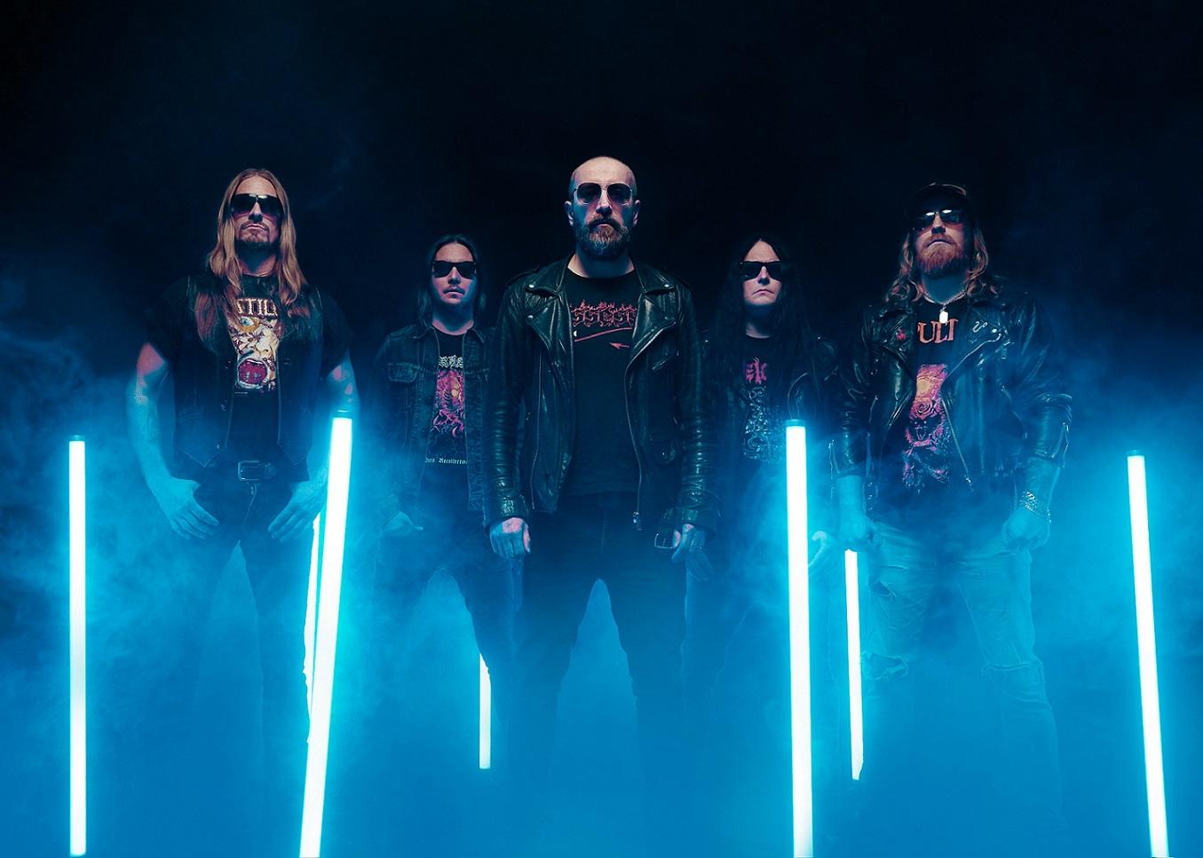 Bloodbath - Photo
