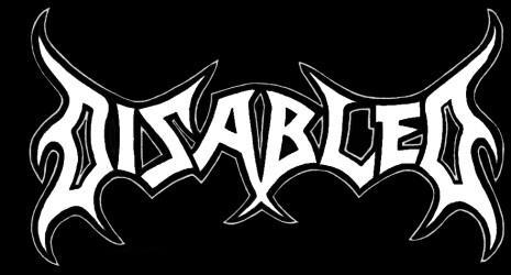 Disabled - Logo