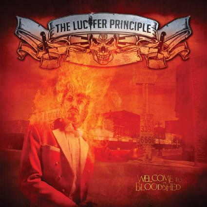 The Lucifer Principle - Welcome to Bloodshed