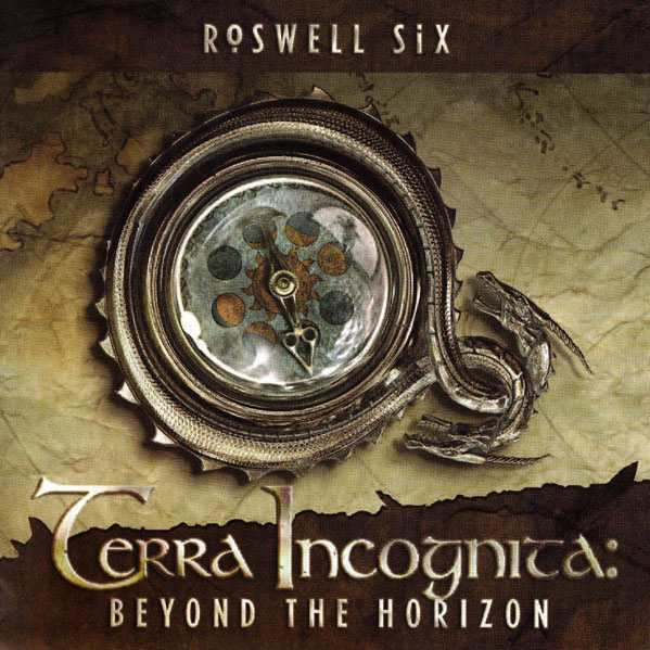 Roswell Six - Terra Incognita: Beyond the Horizon