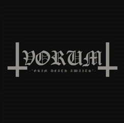 Vorum - Grim Death Awaits