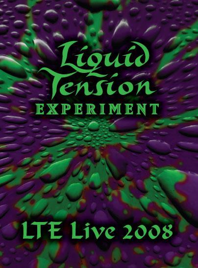 Liquid Tension Experiment - Liquid Tension Experiment Live 2008