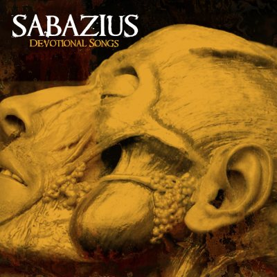 Sabazius - Devotional Songs