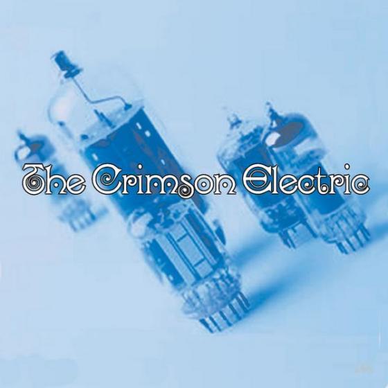The Crimson Electric - The Crimson Electric