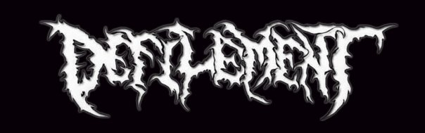 Defilement - Logo
