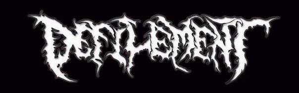Defilement - Logo