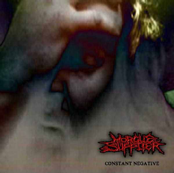 Morgue Supplier - Constant Negative