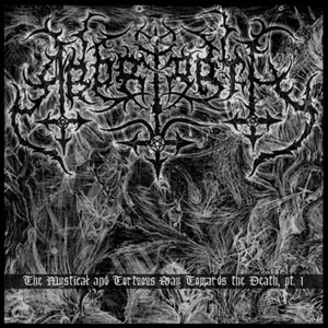 Aboriorth - The Mystical and Tortuous Way Towards the Death Part. I