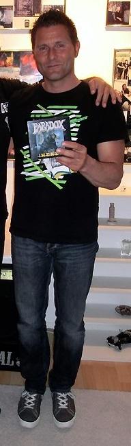 Axel Blaha