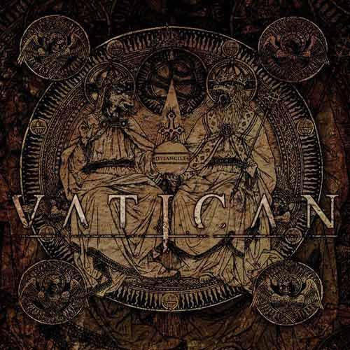 Vatican - Shotgun Evangelium