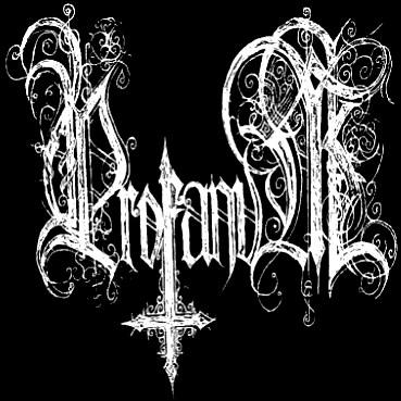 Profanum - Logo