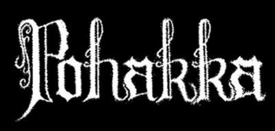 Pohakka - Logo
