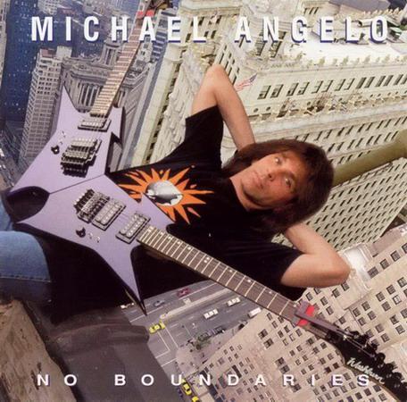 Michael Angelo Batio - No Boundaries