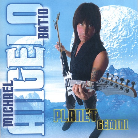 Michael Angelo Batio - Planet Gemini
