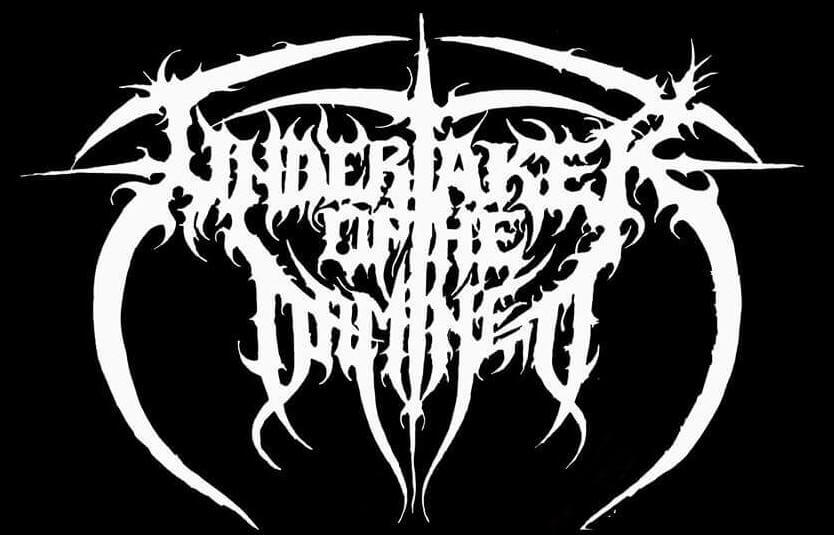 Undertaker of the Damned - Logo