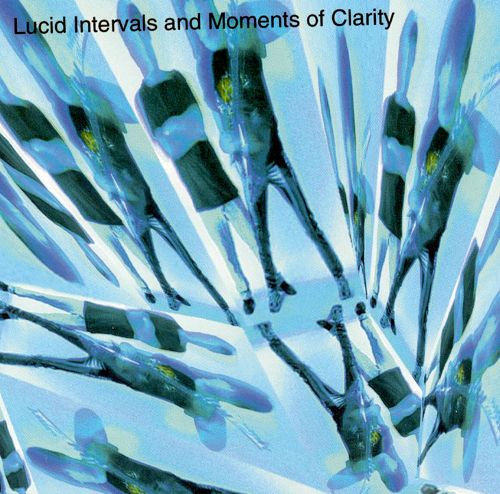 Michael Angelo Batio - Lucid Intervals and Moments of Clarity