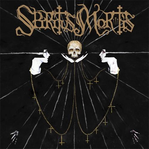 Spiritus Mortis - The God Behind the God