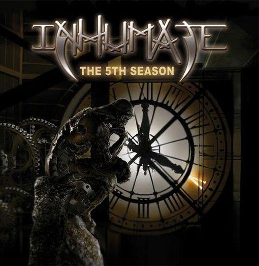Depression / Inhumate - Depression / Inhumate